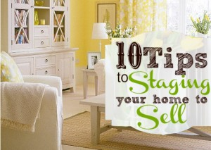Gulfport Home Staging