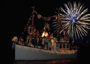 Biloxi Christmas on the Water